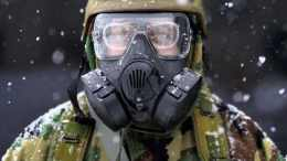 Syria and the Future of the Chemical WeaponTaboo