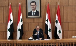 Key players in Syria swap denials and accusations as evidence of sarin use pilesup