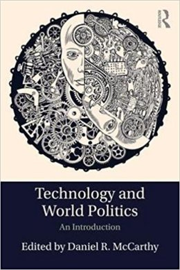 Conflict,  innovation and futures: What we have been reading (1)