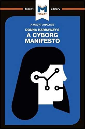 cyborg manifesto
