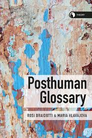 post human glossart